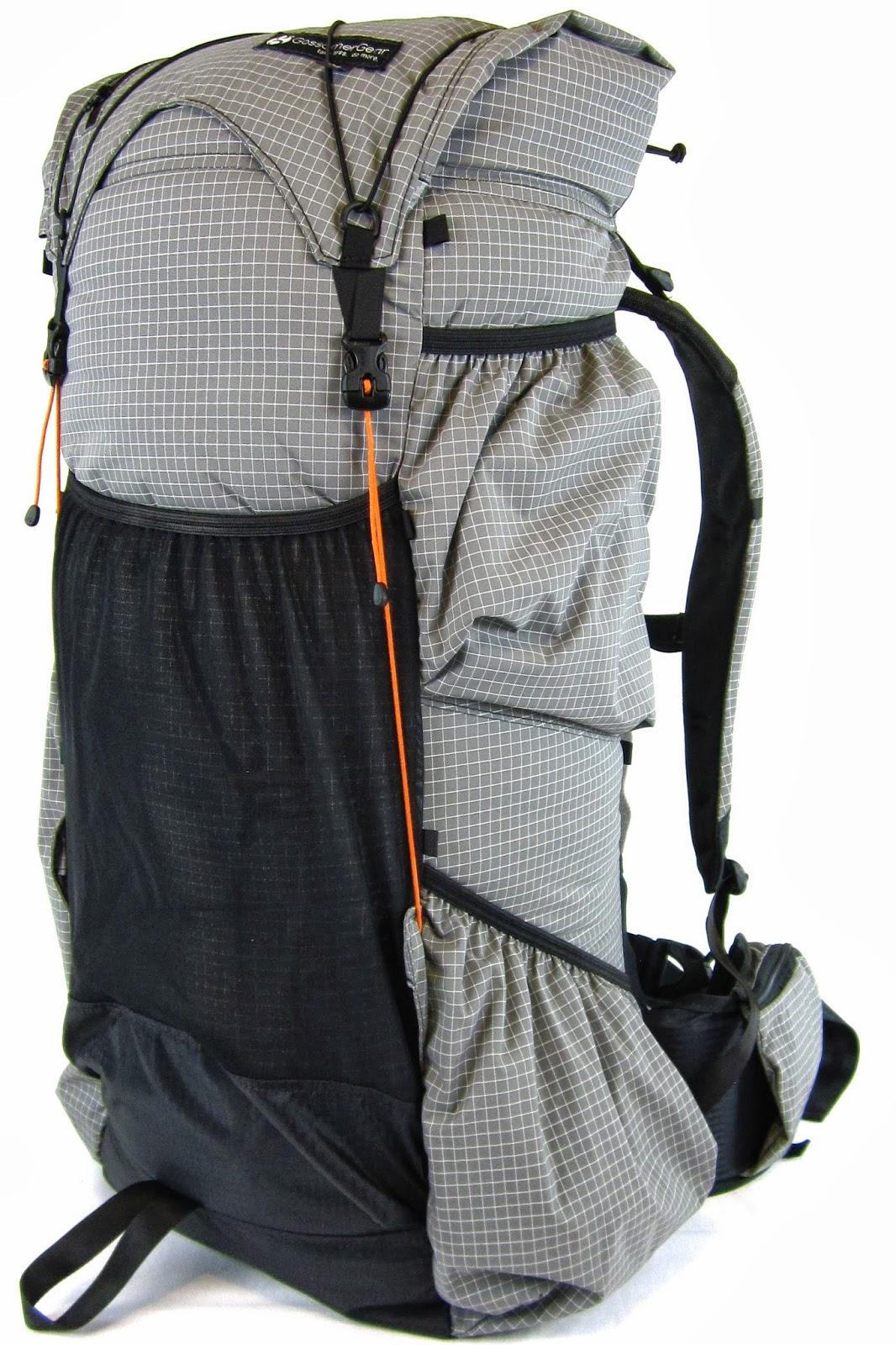 Thru Hiking Backpacks Crazy Backpacks