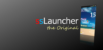 ssLauncher the Original v1.9.4 APK