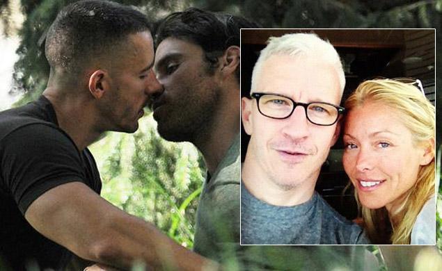 Anderson Cooper Boyfriend Cheating