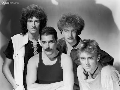 Queen Freddie Mercury HMC Baixar Discografia mediafire blogspot gratis
