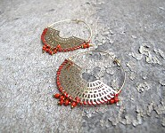 Boucles Croles Untitled Jewels Maya