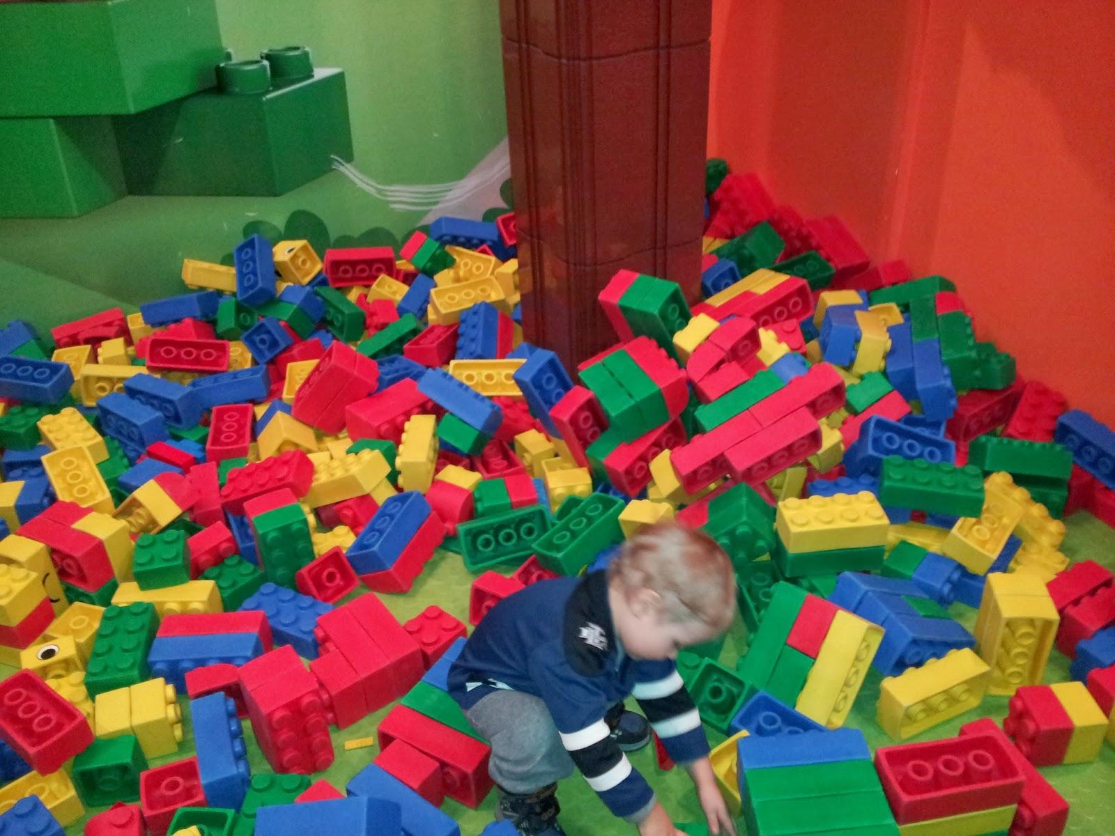Legoland, kids activities, Toronto