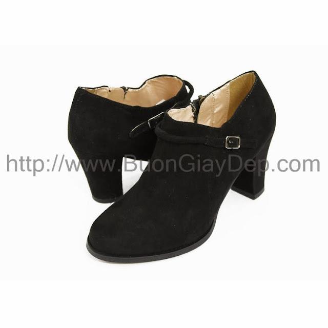 Chuyên bán buôn giày VNXK tại HN