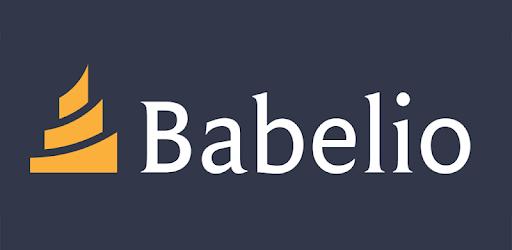 Encuéntranos en Babelio