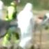 Vídeo mostra momento em que possível ''sereia'' é capturada na Polônia por homens misteriosos