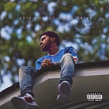 J. Cole - 2014 Forest Hills Drive (Review)