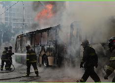 Disturbios en Sao Paulo por desalojo de edificio tomado por 200 familias