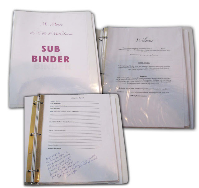 https://www.teacherspayteachers.com/Product/The-Ultimate-Editable-Substitute-Binder-Bundle-1940102