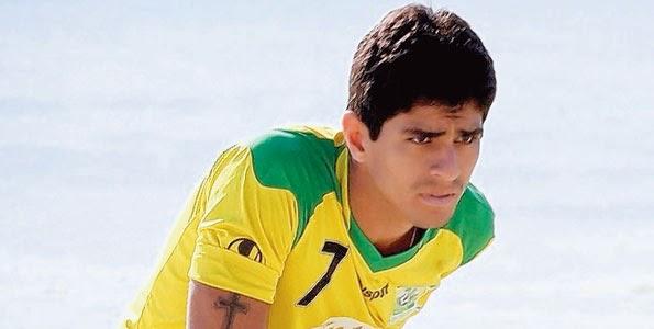 Andrey Coutinho