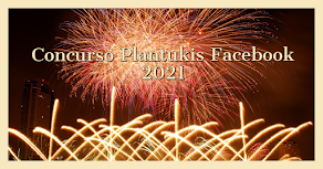 Concurso Plantukis Facebook