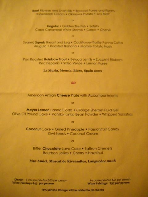 eggplant to go: mci grad to helm edward lee's new restaurant + my
