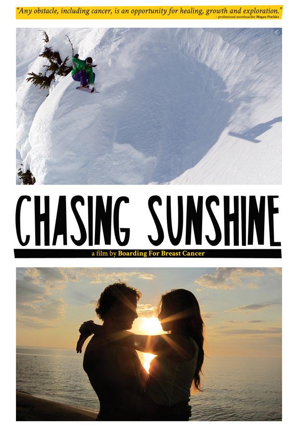 Chasing Sunshine (2015)