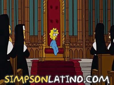 Los Simpson 20x13