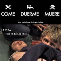 """Come, duerme, muere"". [Críticas SEFF 2013]"