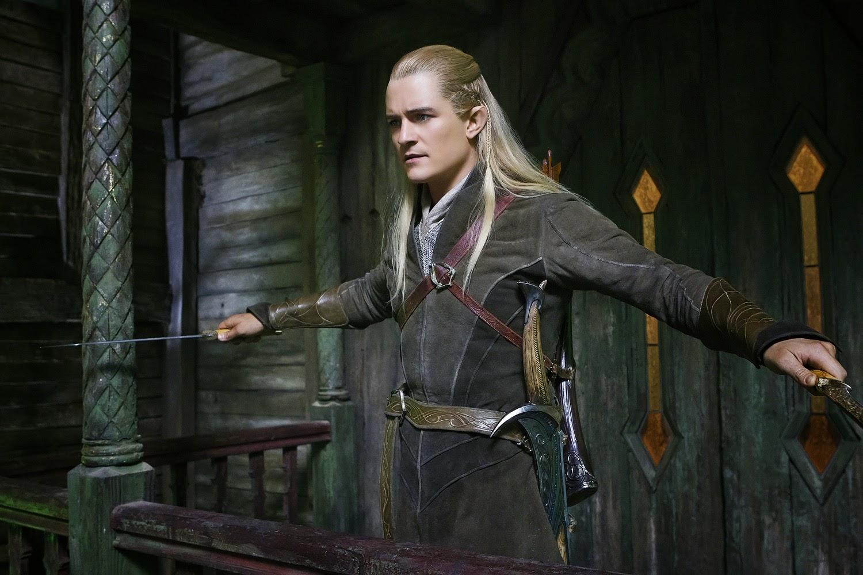 Lakwatsera Lovers: Orlando Bloom Reprises Legolas Role in ...