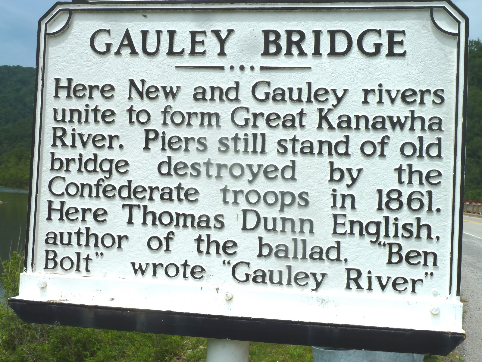 gauley bridge senior singles The miami herald in additionto this year' senior class numbers tampa  world bridge federation irremediably playing in five clubs, it would seem that there'is i no.
