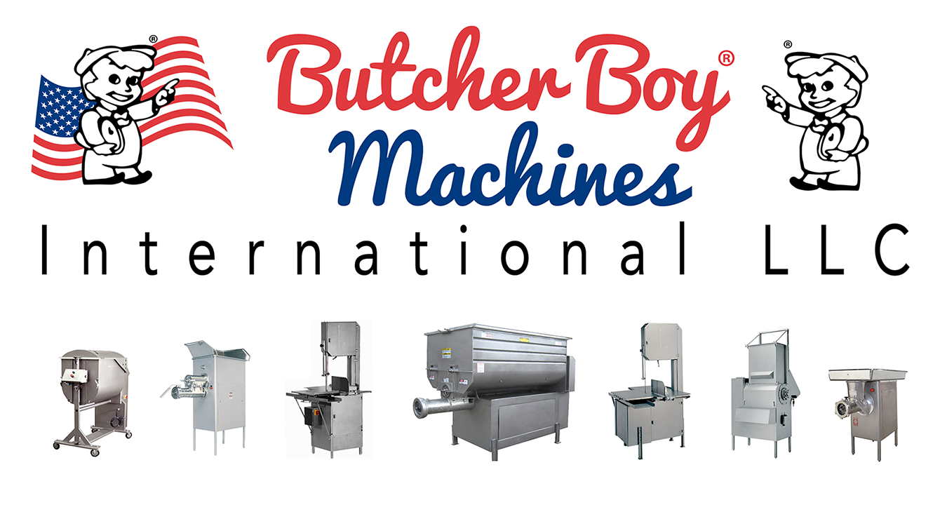 Butcher Boy Machines International LLC