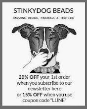 Stinky Dog Beads