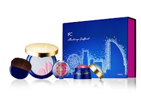 Makeup Coffret от Fancl