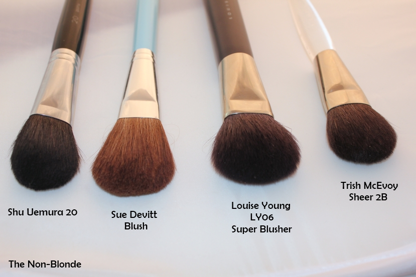 bobbi brown brushes uses. the makeup brush guide bobbi brown brushes uses