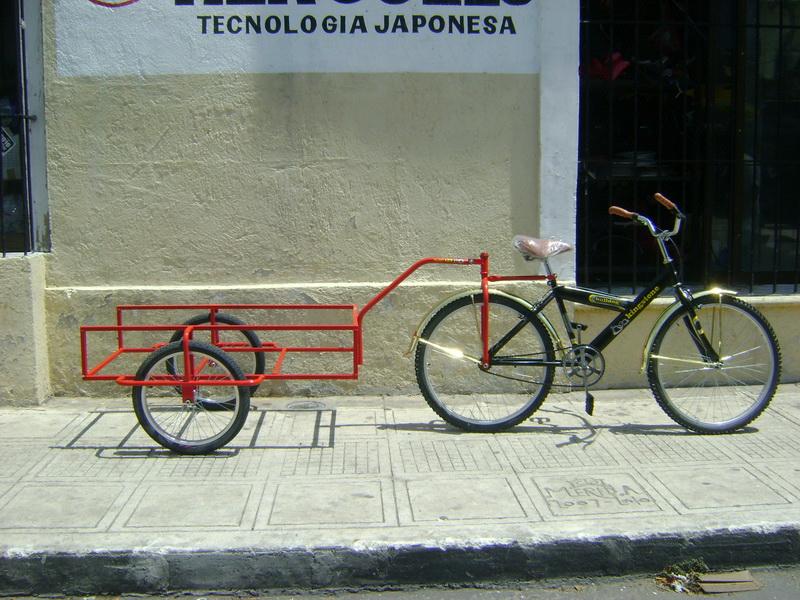 Noti bicimotos bicimotos yucatan bici remolque para carga - Armarios para bicicletas ...