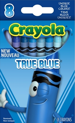 Crayola Color Midnight BlueColorPrintable Coloring Pages Free