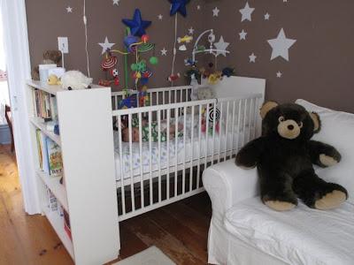 Baby Room Divider Nz
