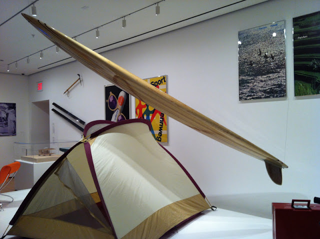 surfin estate blog surf culture mode trend music art moma new york museum of modern art Hobie Surfboard - Dana Point, 1958
