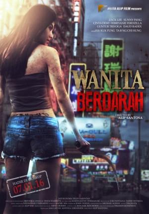 WANITA BERDARAH