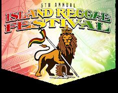 The Island Reggae Festival