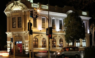 Ponsoby Auckland