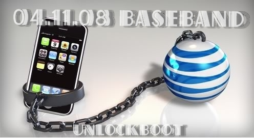Unlock iPhone Locked To AT&T
