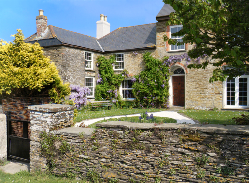 Bed and breakfasts in Padstow
