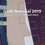 2015 Quilt National inclusion