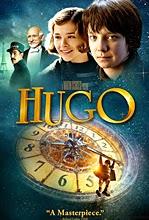 A Invenção de Hugo Cabret (Hugo, 2011)