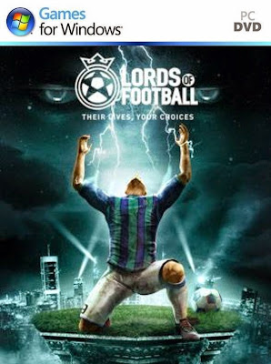 Lords of Football Complete-PROPHET