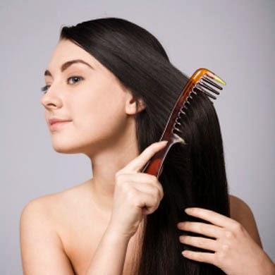 Chăm sóc tốt cho mái tóc của bạn