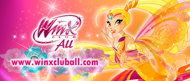 ¡¡El blog Winx Club All se convierte en pagina web!!