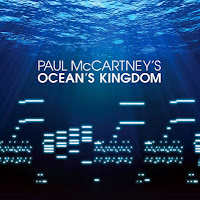 Paul McCartneys Ocean Kingdom disco cd