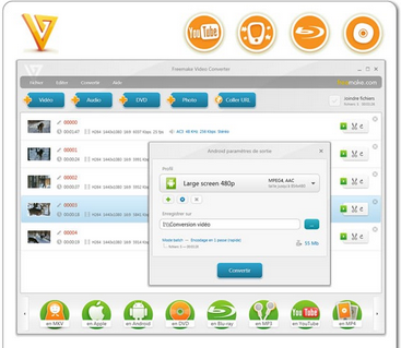 Free Download Freemake Video Converter Latest Version