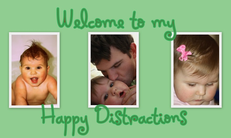 Happy Distractions