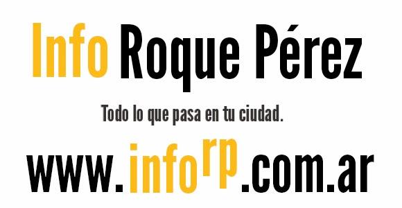 Noticias de Roque Perez