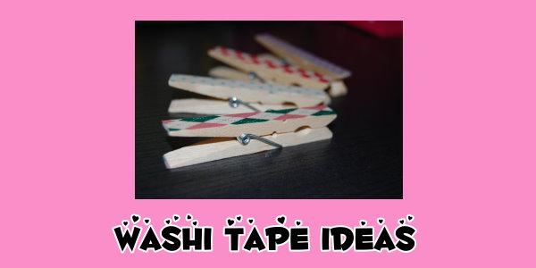 kicky s craft corner washi tape ideen karten und. Black Bedroom Furniture Sets. Home Design Ideas
