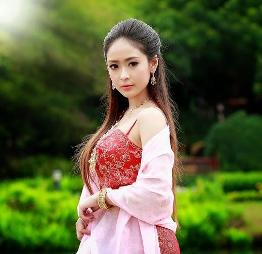 Ảnh gái xinh mỹ nhân Trung Quốc khoe sắc 30