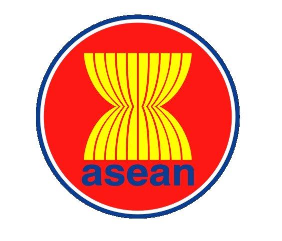 Sejarah ASEAN - Arti Lambang ASEAN