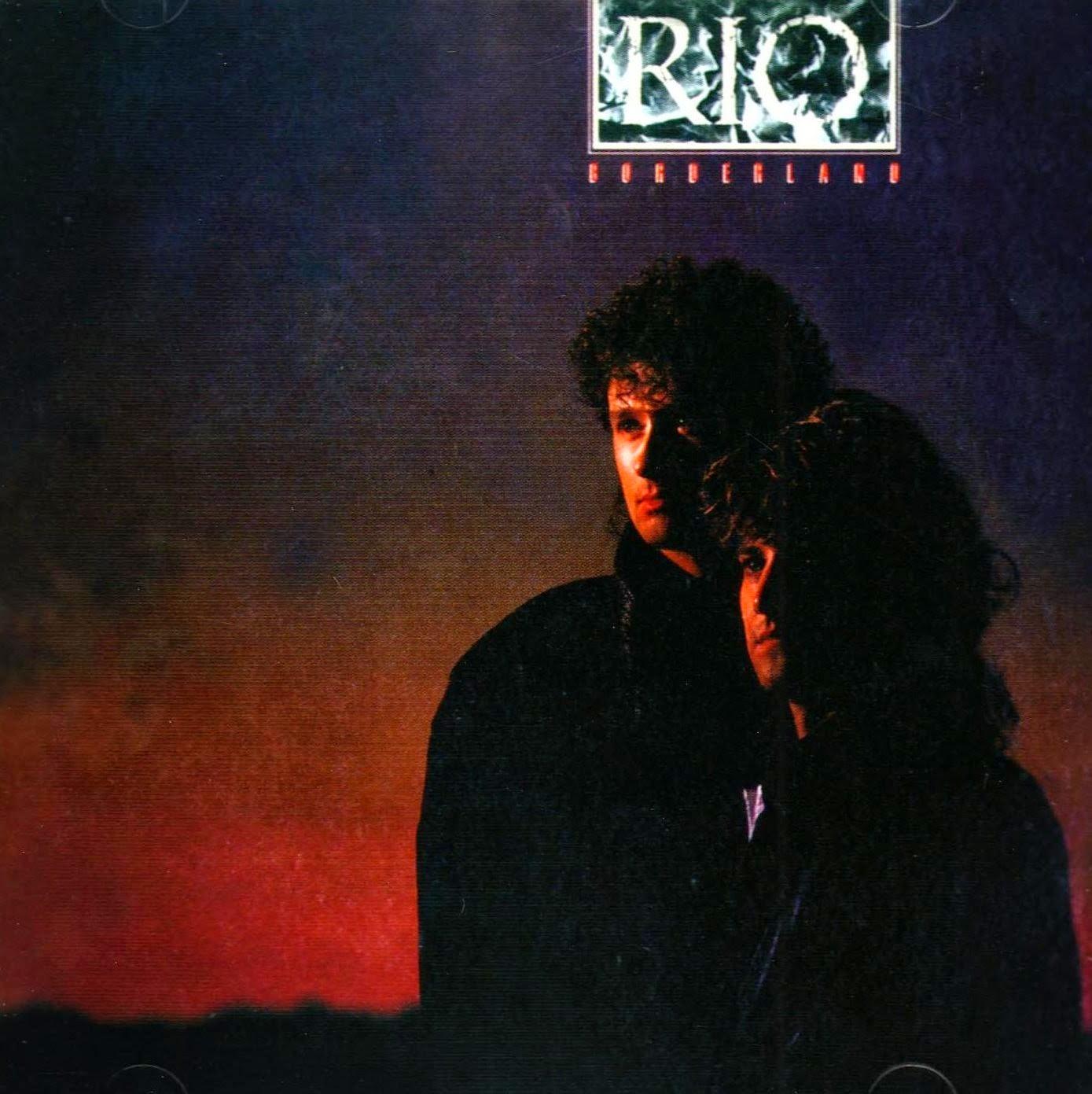 RIO Borderland 1985