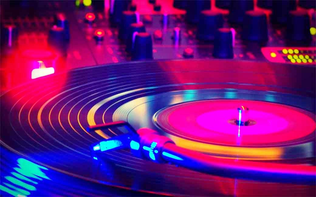 Preporuka muzike na osnovu vašeg raspoloženja.