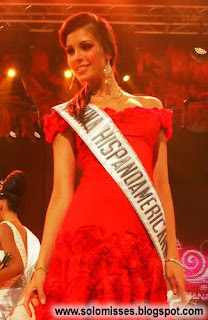 VIRREINA HISPANOAMERICANA 2011