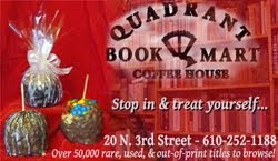 Quadrant Book Mart & Coffee House