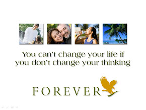 Discover Opportunity of Forever Living! Change your life as changed more than 9.6 mil people's life
